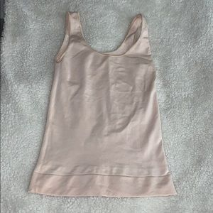 Better on Top Slimming Tank